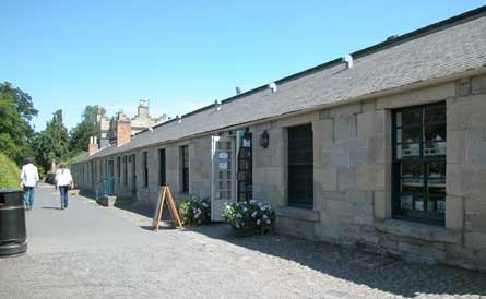 The Terrace Cafe Kelso