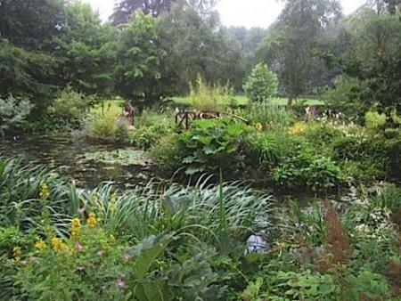Monteviot - a gem of a garden