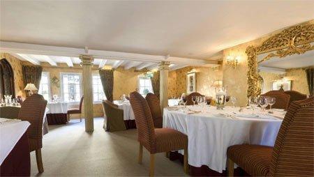 Horseshoe Inn, Eddleston