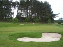 Lilliardsedge Golf Course