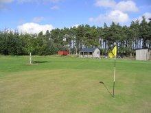 Lilliesleaf Golf Course