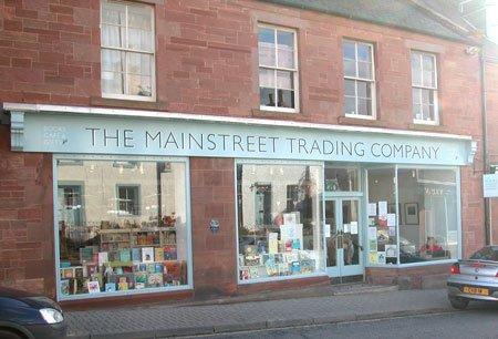 Mainstreet Trading Cafe