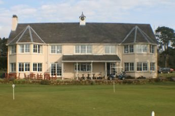 Roxburghe Golf Course