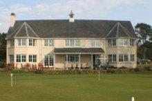 Roxburghe Golf Course