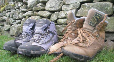 The Scottish Borders Walking Festival - 5th-13th September