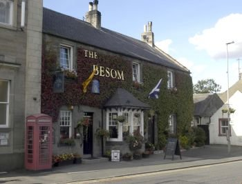The Besom, Coldstream