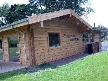 Waterwheel Tea Room, Selkirk