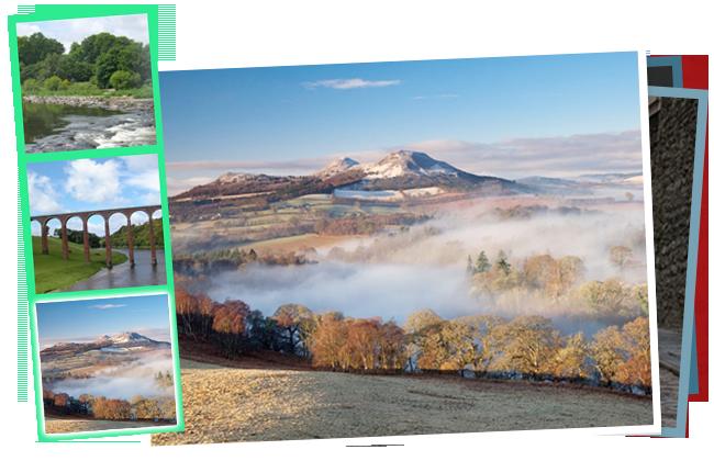 Scottish Borders Recommended Scottish Borders Information